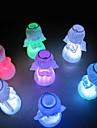Coway ange coloré LED lumière de nuit les produits de vacances