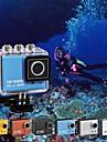 Câmera Esportiva Impermeável  e Sem Fio 5.0MP Full HD 1080P 50M com WiFi H264 HDMI e Controle IR