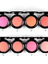 Makeup Palette Blush Blush em Pó Matte único por UBUB
