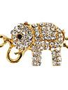 горный хрусталь слон поделок прелести подвески для браслета&ожерелье