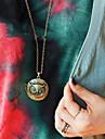 Bronze Pendentif de collier Alliage Soirée / Quotidien / Décontracté Bijoux