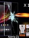 protetor de tela final choque de absorção para Sony-Ericsson Xperia l39h z1