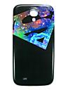 картина тонкая крышка жесткий кейс Galaxy S для Samsung Galaxy s4 мини i9190