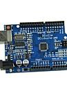 dccduino conseil de développement ATMEGA328 pour Arduino Uno r3