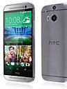 enkay ультра-тонкий защитный ТПУ мягкий чехол для HTC One M8