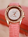 Women's Fashion  Personality Diamond Watch Cool Watches Unique Watches