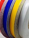 5м мотоциклы производства автомобильной отражающая лента наклейки Для укладки больше позиций (4 цвета)