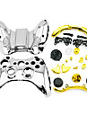 Корпус замена дело&аксессуары для Xbox 360 контроллер