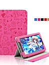 7'' Cartoon lovely tablet cases for Lenovo A3000 7-inch tablet cases