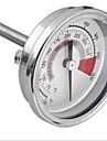 барбекю BBQ яма гриль термометр калибровать 300 ° C