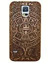 Ручной Майя Черешневый лес Защитная крышка чехол для Samsung Galaxy i9600 S5