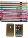 용 아이폰6케이스 / 아이폰6플러스 케이스 충격방지 케이스 범퍼 케이스 단색 하드 PC iPhone 6s Plus/6 Plus / iPhone 6s/6