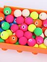 eruner®20pcs цветные бусины