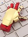 ZP 32gb Machanical картина ручной металлический стиль USB Flash Drive