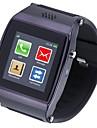 """aoluguya s11 1.55 """"сенсорный экран смарт-телефон вахты с анти-потерянный Bluetooth шагомер (ассорти цветов)"""