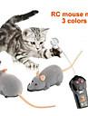 à distance de souris contrôlée (2 couleurs aléatoires)