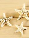 корейские заколки природного звезды ручной работы