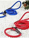 lureme тягового каната для домашних животных собак (случайный цвет)