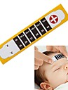 Cold Fever Forehead Thermoeter Strip Baby Child Kid Adult Check Test Temperature
