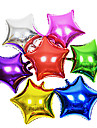 10 Inch Star Aluminium Membrane Baby Shower Birthday Party Balloon