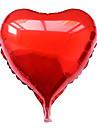 10 дюймов фиолетовый сердце алюминиевую мембрану валентина день партия воздушный шар