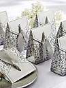 пользу коробки с серебряной лентой (набор из 12)