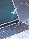 Перезаряжаемый - Ночные светильники - Теплый белый - USB - 0.5 - ( W ) - AC 220 - ( V )