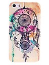 Dreamcatcher Pattern PC Hard Case for iPhone 4/4S