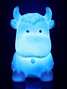 Hippo Rotocast Color-changing Night Light