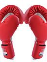 Боксерские перчатки Полный палец Муж. / Детские Анти-скольжение / Пригодно для носки / Ударопрочность Бокс Красный / Синий