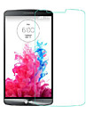 High Transparent Scratch Resistant Tempered Glass Screen Protector for LG G3