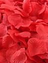 Искусственные лепестки роз для украшение стола, набор 100 из шт. (разные цвета)