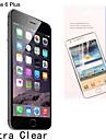 de alta qualidade anti-impressão digital protetor de tela 6s iphone plus / 6 mais