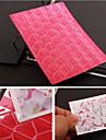 αυτοκόλλητο μονόχρωμο diy φωτογραφία προστατευτικού γωνίας (102 αυτοκόλλητα / τεμ ανάμικτες χρώμα)