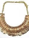 Vintage Carved  Tassels Necklace(1 PIECE)