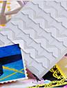 белый поделки фото угловой защитник стикер (24 наклейки / шт)