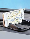 Anti Slip tapis en cas de voiture pour iPhone 6 plus / 6 / 5s / 5c / 5/4 / 4S