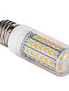 5W E26/E27 LED лампы типа Корн T 56 SMD 5730 450 lm Тёплый белый Холодный белый AC 220-240 V
