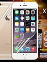 avant et arrière protecteur d'écran hd 6s iphone plus / 6 plus (1 pc)