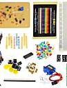 pièces électroniques emballent pour Arduino