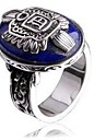 Массивные кольца Уникальный дизайн Мода Драгоценный камень Сплав Бижутерия Бижутерия Назначение Для вечеринок Повседневные
