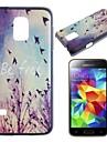 летать свободно образец шт жесткий чехол для Samsung Galaxy S5 мини G800