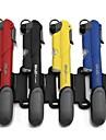 Велоспорт Прочее Велосипеды для активного отдыха Велосипедный спорт/Велоспорт Горный велосипед Черный Красный Синий Желтый Сплав