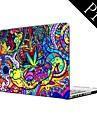 MacBook Etuis pour Fleur Plastique Matériel