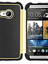 Football Pattern TPU Soft Case for HTC One mini 2/ M8 mini(Assorted Colors)