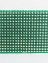 двусторонняя стекловолокна PCB прототип платы для Arduino (7 х 9 см)