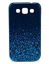 Ночь с Футляр Blue Star Pattern для Samsung Galaxy Win I8552