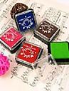 5 PC en 1 la magia de la almohadilla de tinta de color (color al azar)