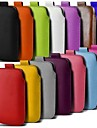 iPhone 7 Plus Pull Rope PU Leather Pouch Cover for iPhone 6s 6 Plus