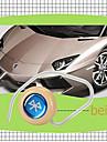 yongle® casque sport sans fil anti-rayonnement mini chaîne stéréo bluetooth écouteurs intra-auriculaires casque pour samsung (couleurs assorties)